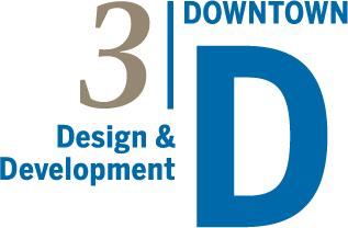Downtown Design and Development, Inc.