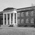 Photo of Madison A&M Administrative Building