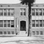 Photo of Madison High School, Madison, Georgia