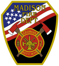 Madison Fire Dept.