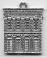 Madisonian Building Ornament
