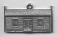 Richter Cottage Ornament
