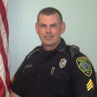 Sergeant Jeremy Hoffman