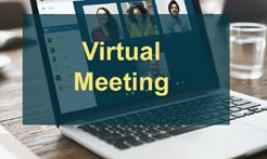 Virtual-Meeting
